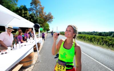 La maratona francese a base di vino e formaggio