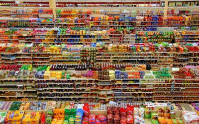 Il cibo trattato e l'aumento di peso