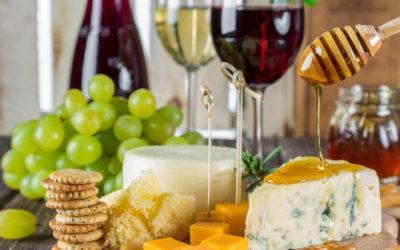 Vini e formaggi: aumenti di prezzo per gli americani?