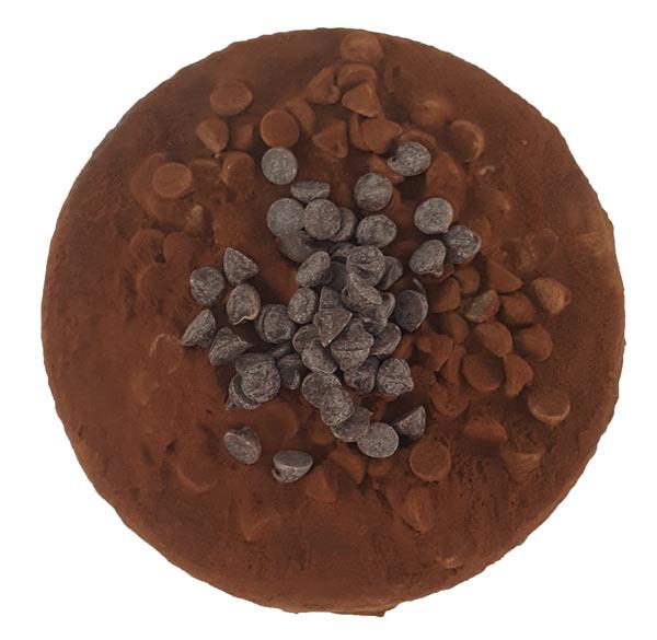 Il Moro formaggio affinato in cacao puro