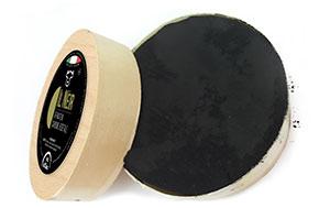 Il Neir formaggio affinato in carbone vegetale