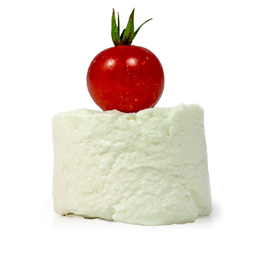 Pezzolino soft fresh goat cheese