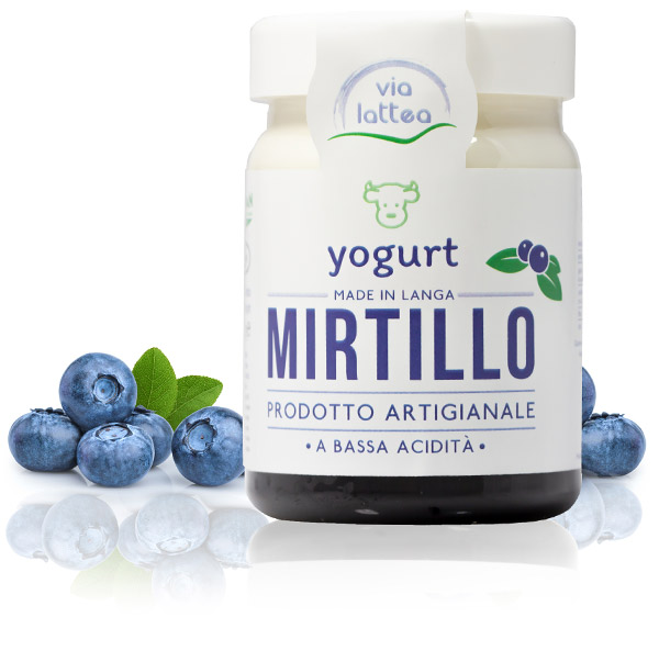 Yogurt Naturale Via Lattea