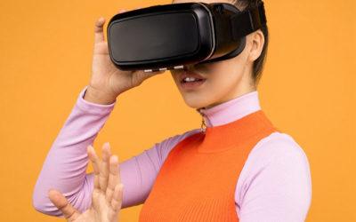 La realtà virtuale può alterare il gusto