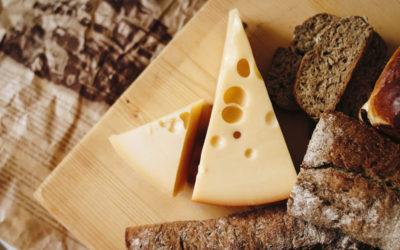 Gli inglesi chiamati al consumo dei propri formaggi