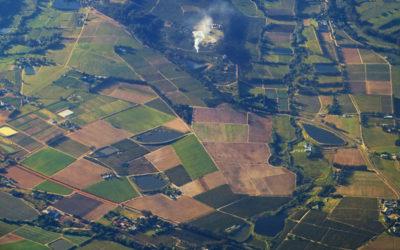 L'uso delle terre come prevenzione delle pandemie