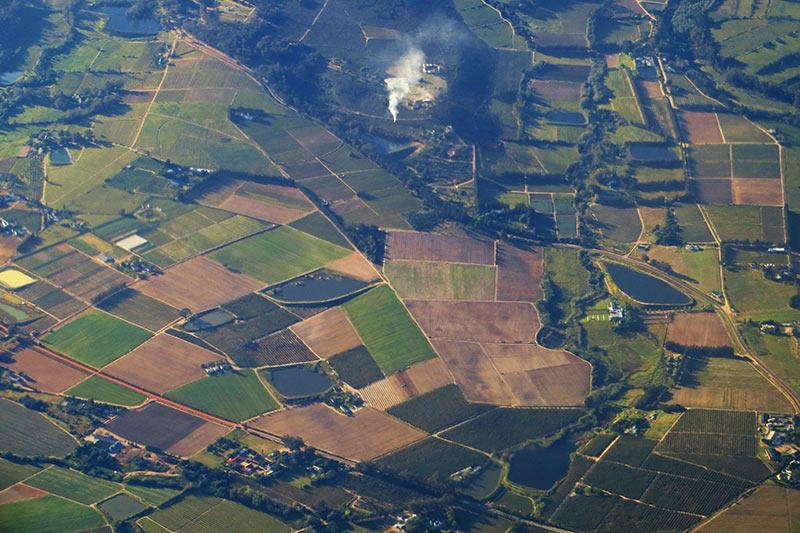 L'uso delle terre come difese delle pandemie