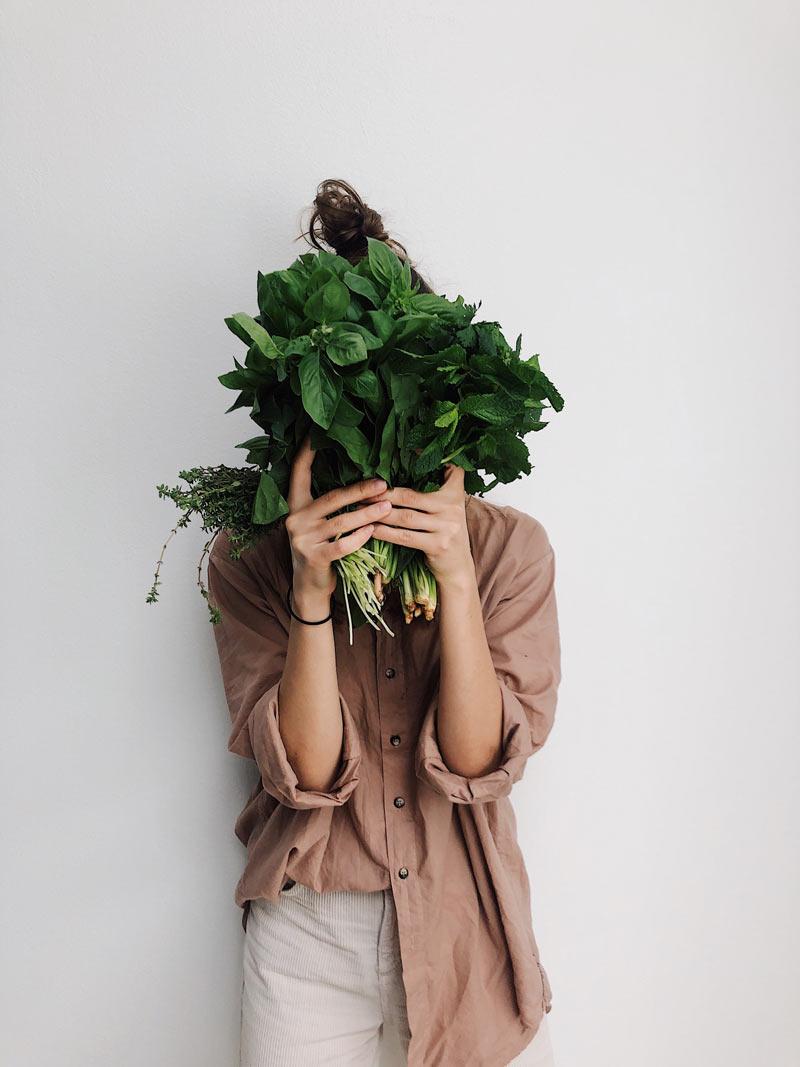 Non tutte le diete vegetariane sono sane